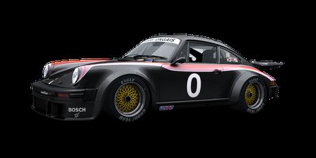 Interscope Racing - #00
