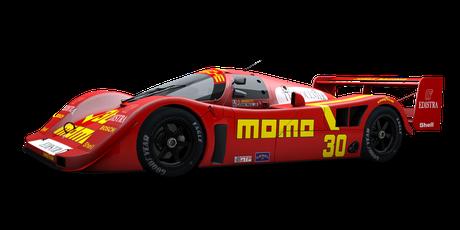 Joest Racing - #30