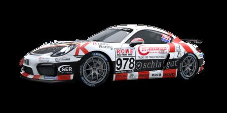 KKrämer Racing - #978