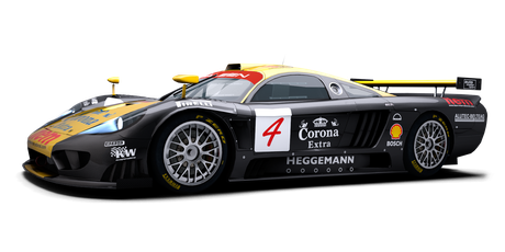 Konrad Motorsport - #4