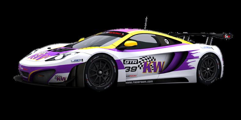 Kw Automotive Raceroom Racing Experience