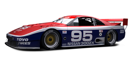 Leitzinger Racing - #95