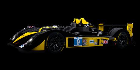 Libra Racing - #9