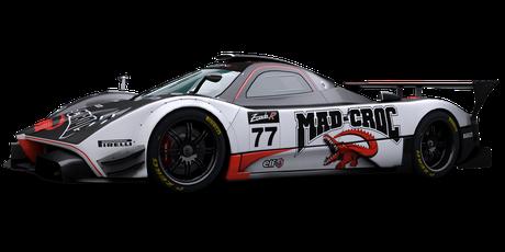 Mad-Croc - #77