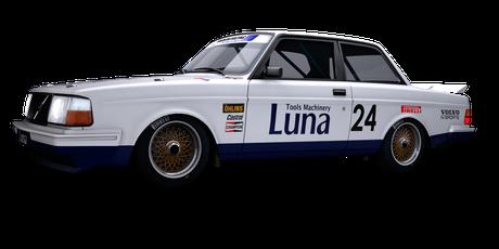 Magnum Racing - #24