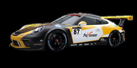 Meier Racing - #87
