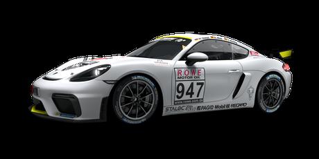 Overdrive Racing - #947