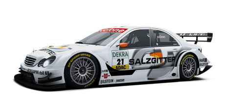Persson Motorsport - #21