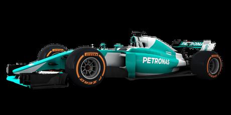 Petronas - #1