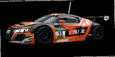 Phoenix Racing - #15