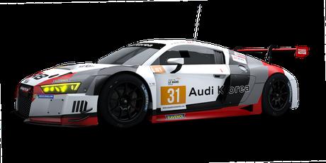 Phoenix Racing Asia - #31