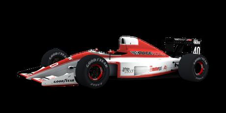 RaceRoom-Bellini - #40