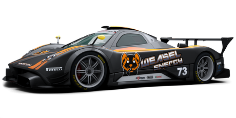 Weasel Energy Racing - #73