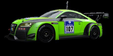 Rotek Racing - #107