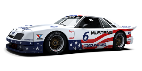 Roush Racing - #6