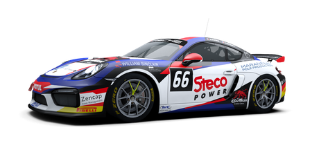 SAINTéLOC Racing - #66