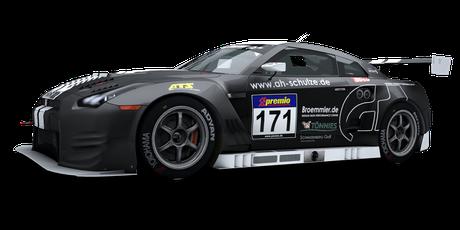 Schulze Motorsport - #171
