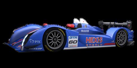 Sublime Motorsports - #60