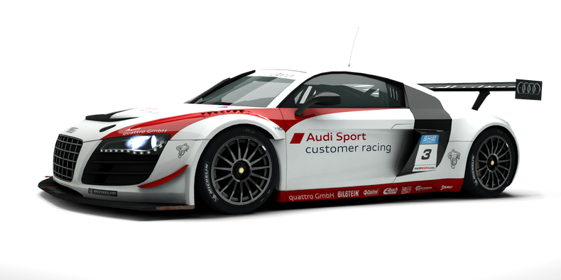 audi r8 lms ultra store raceroom racing experience. Black Bedroom Furniture Sets. Home Design Ideas