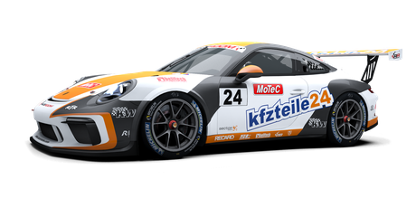Team kfzteile24 - #24