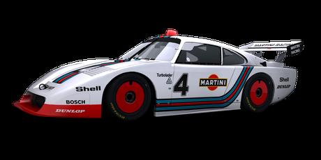 Team Martini - #4
