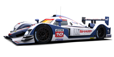 Totor Racing - #10