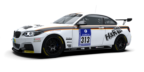 Walkenhorst Motorsport - #313