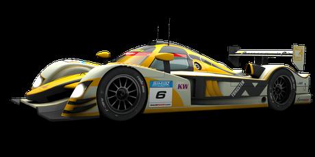 2525 Motorsports - #6
