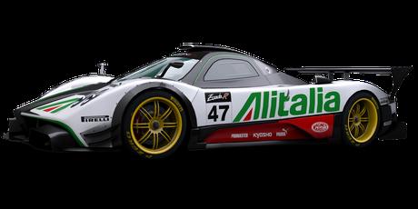 Alitalia - #47
