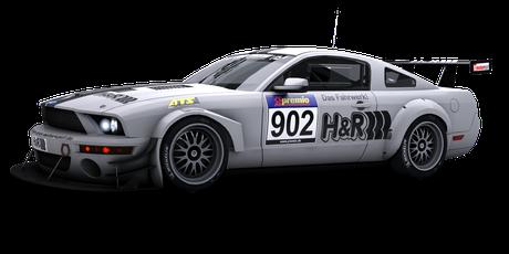 Alzen Motorsport - #902