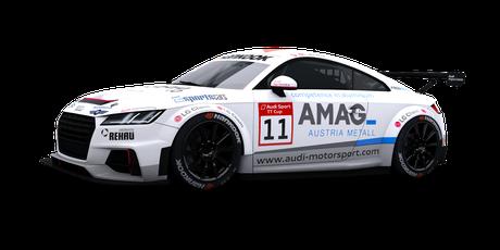 Audi Sport - #11