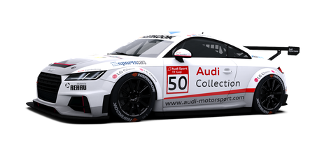 Audi Sport - #50
