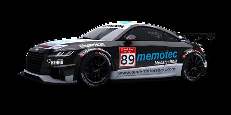 Audi Sport - #89