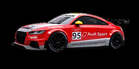 Audi Sport - #95