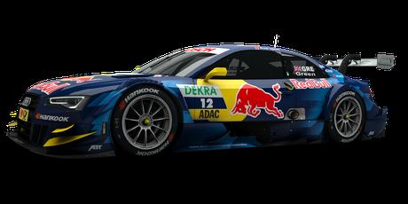 Audi Sport Team Abt Sportsline - #12