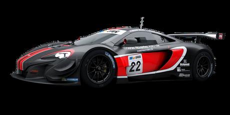 Balfe Motorsport - #22