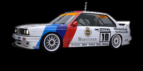 BMW M Team Bigazzi - #10