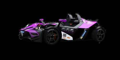 CCS - Racing - #88