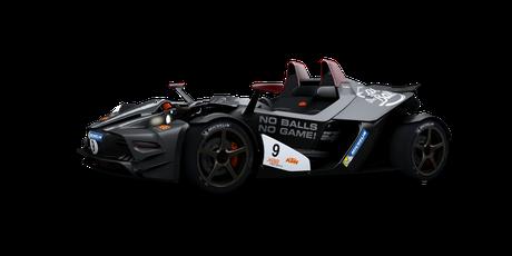 CCS - Racing - #9
