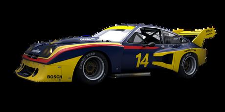 Chevrolet Dekon Monza