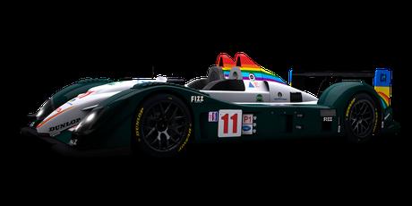 ECO Racing - #11