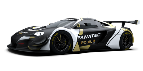 Fanatec Podium Series - #1