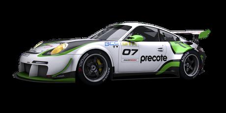 Freedom Racing - #7