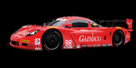 Gainsco - #98