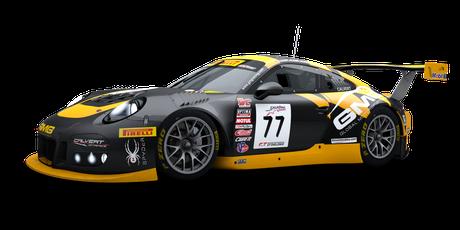 GMG Racing - #77
