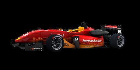 Harman Racing - #9