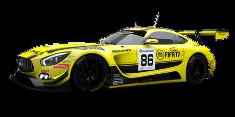 HTP Motorsport - #86