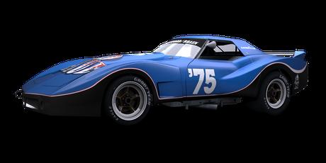 John Greenwood Racing - #75