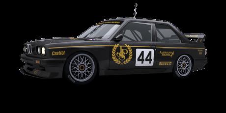JPS Racing - #44