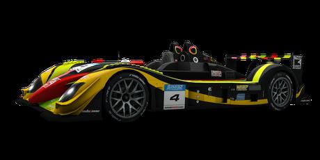 Kingdom Racing - #4